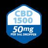 Strainz CBD1500 Dosing