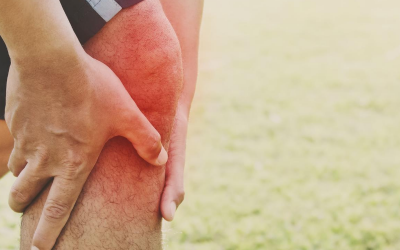 Using CBD Oil For Injury Recovery
