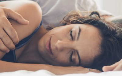 Tips for Getting a Good Night's Sleep in the Heat