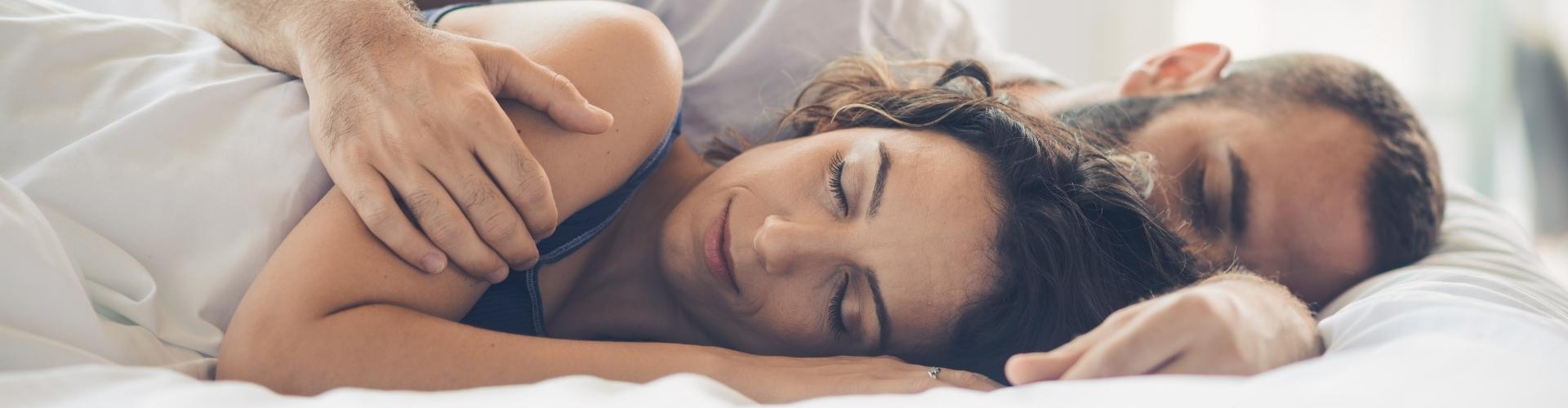 Sleep in the heat blog