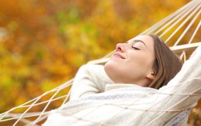 Wellness Tips To Keep You Going Strong All Season Long